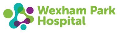 Wexham Park Hospital Logo